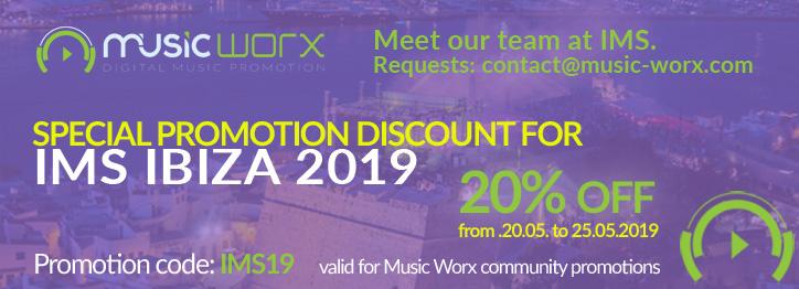 Musicworx, Music Worx, Music Promotion Services, djworx, musicworks, Label promotion Services, DJworks