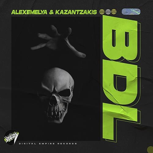 Alexemelya & Kazantzakis - Bdl