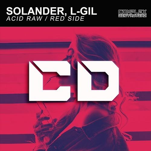 L-gil & Solander