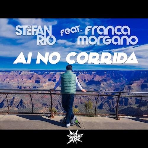Stefan Rio Feat. Franca Morgano