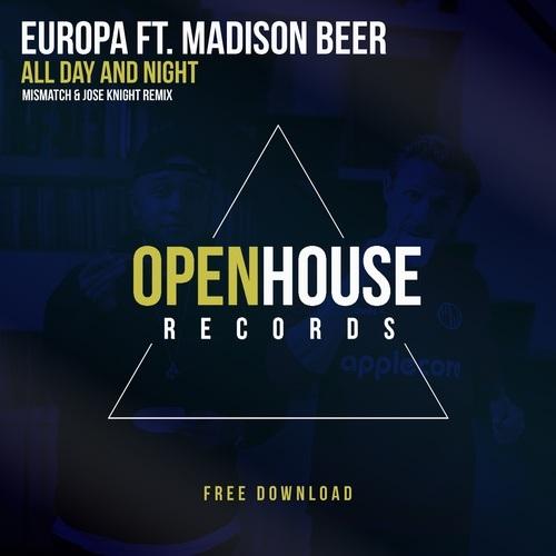 Europa Ft. Madison Beer