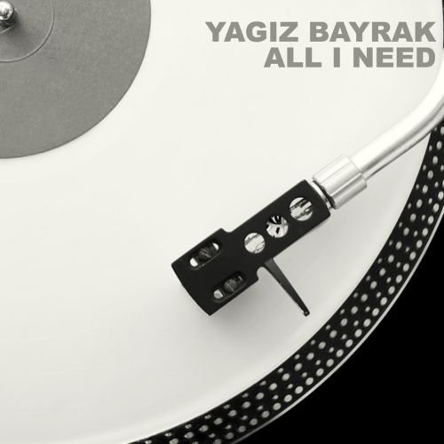 Yagiz Bayrak