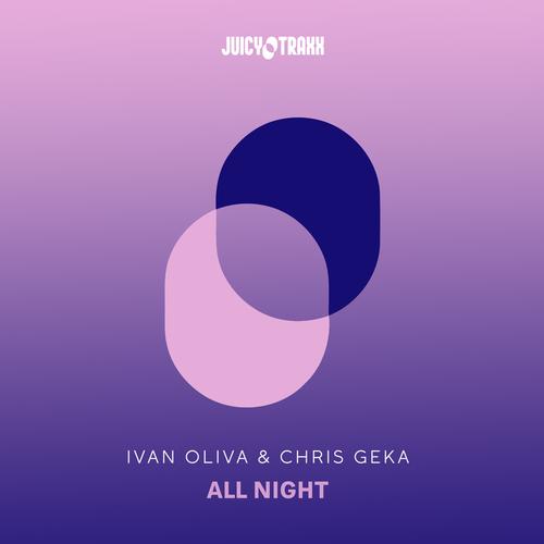 Ivan Oliva & Chris Geka