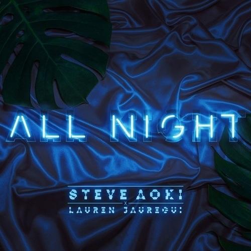 Steve Aoki X Lauren Jauregui