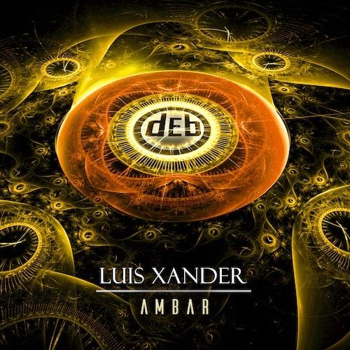 Luis Xander
