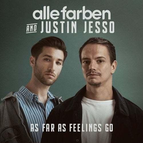 Alle Farben & Justin Jesso