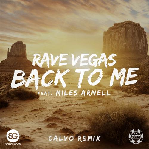 Rave Vegas Feat Miles Arnell