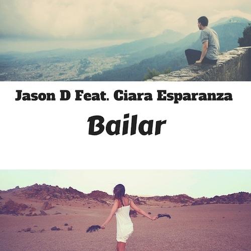 Jason D Feat. Ciara Esparanza