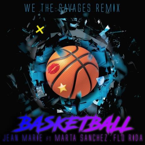 Jean Marie Feat. Marta Sanchez & Flo Rida