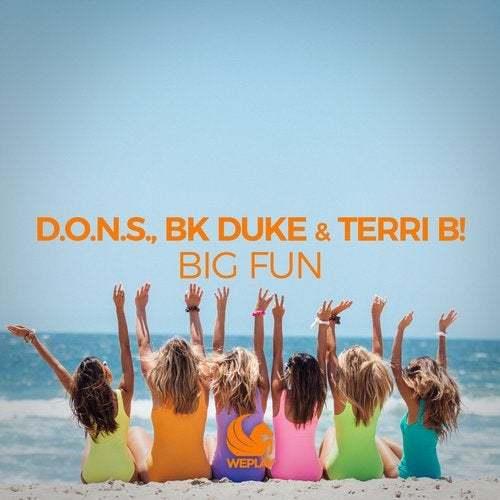 D.o.n.s., Bk Duke & Terri B!