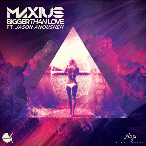 Maxius Feat Jason Anousheh