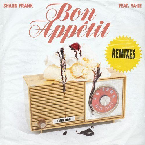 Shaun Frank Feat. Ya-le