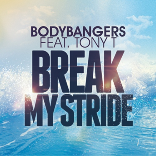 Bodybangers Feat Tony T.