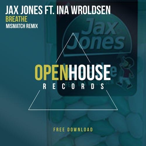 Jax Jones Ft. Ina Wroldsen