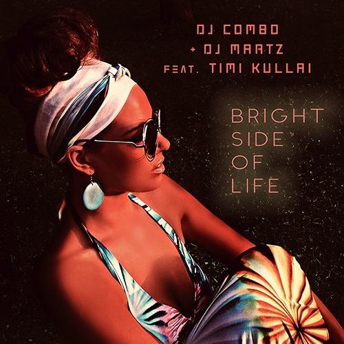 Dj Combo & Dj Martz  Feat. Timi Kullai