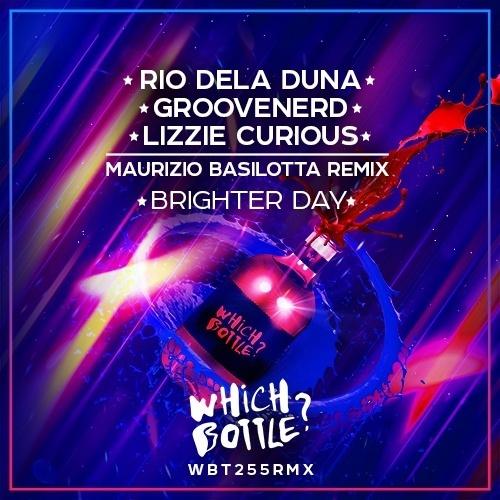 Rio Dela Duna, Groovenerd, Lizzie Curious