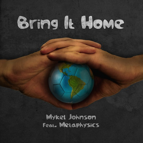 Mykel Johnson Feat Metaphysics