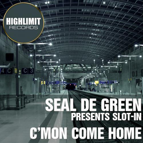 Seal De Green Feat Slot-in