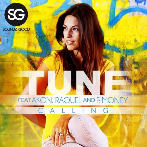 Tune Feat Akon Raquel And P.money
