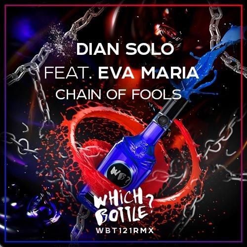 Dian Solo Feat. Eva Maria