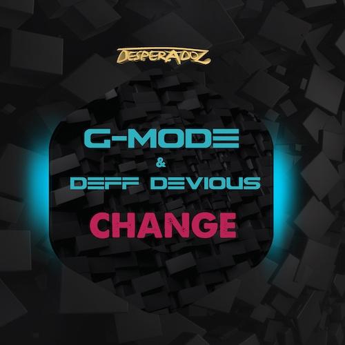 G-mode & Deff Devious