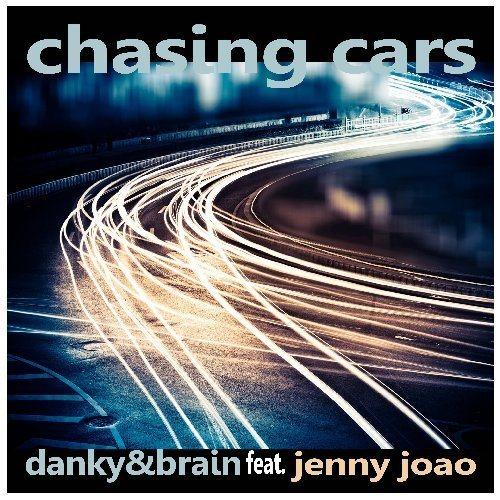 Danky & Brain Feat. Jenny Joao