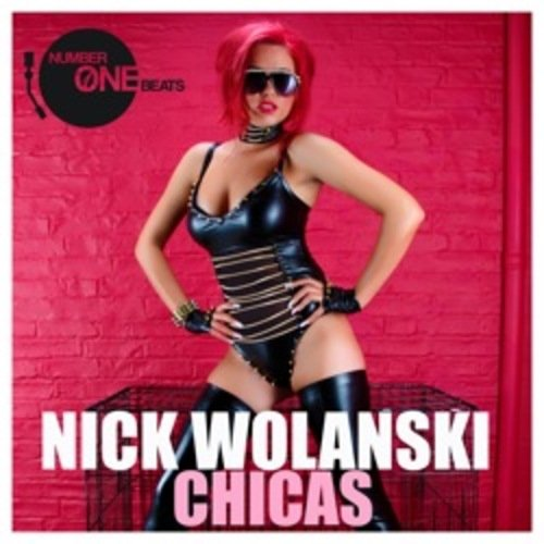 Nick Wolanski