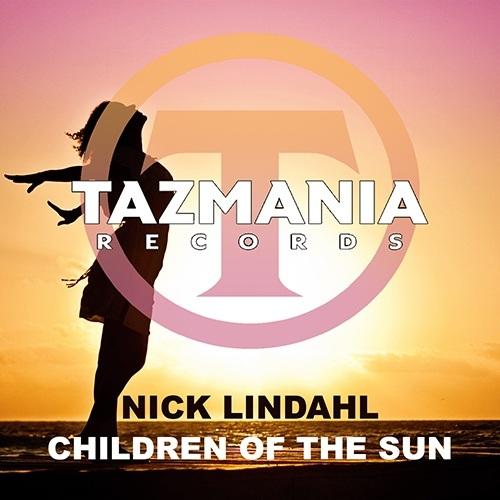 Nick Lindahl