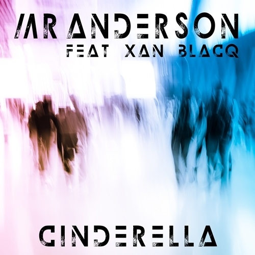 Mr. Anderson Feat. Xan Blacq