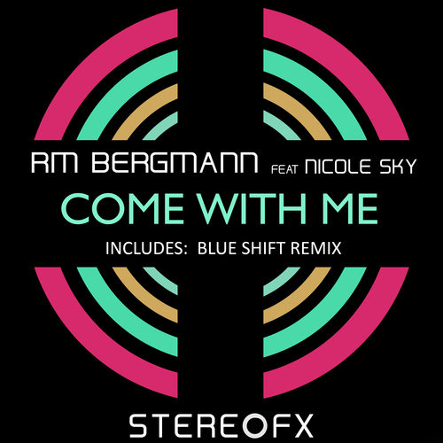 Rm Bergmann Feat Nicole Sky
