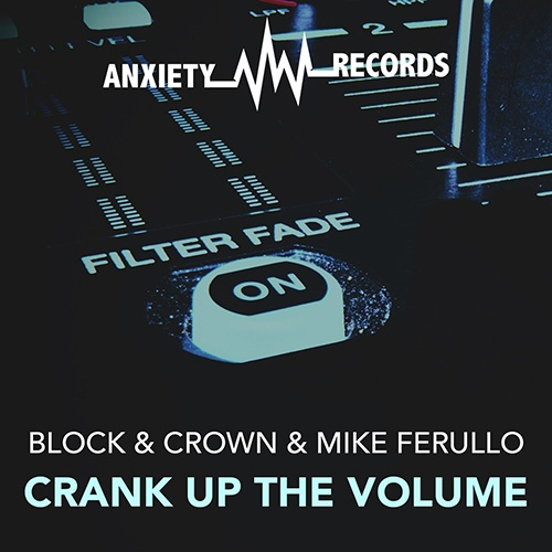 Block & Crown & Mike Ferullo