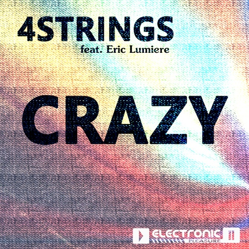4strings Feat Eric Lumiere