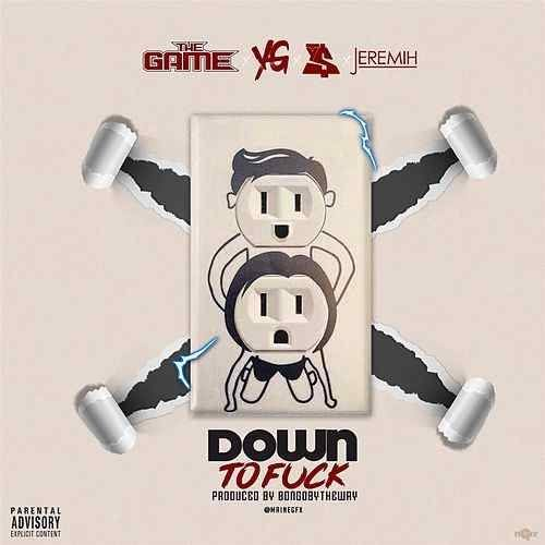 The Game Ft Yg + Ty Dolla Sign + Jeremih