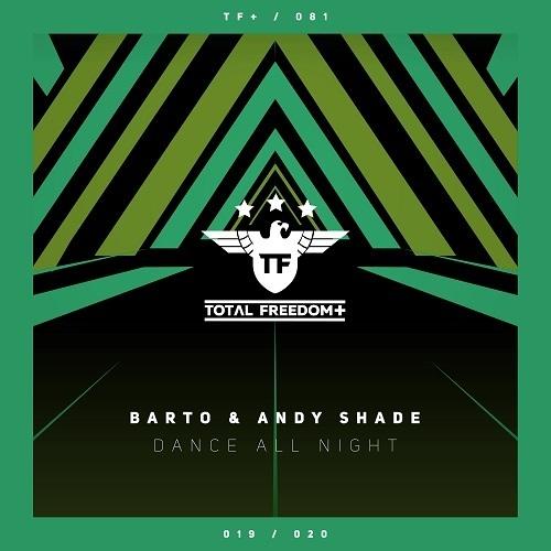 Barto & Andy Shade