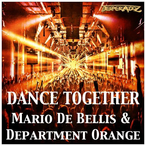 Mario De Bellis & Department Orange