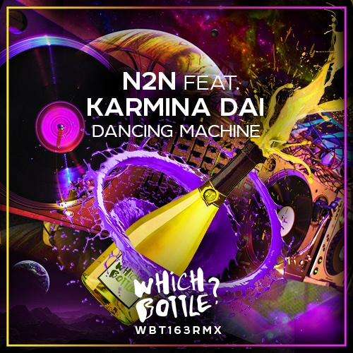 N2n Feat. Karmina Dai