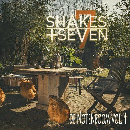 Shakes + Seven