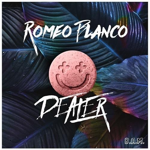 Romeo Blanco