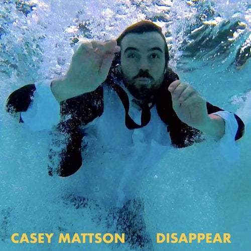 Casey Mattson