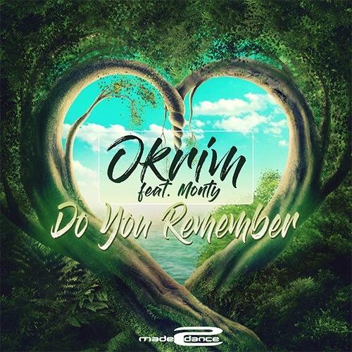 Okrim Feat. Monty
