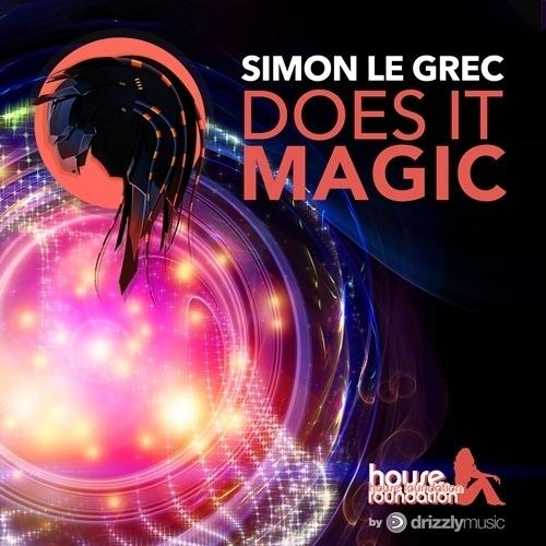 Simon Le Grec