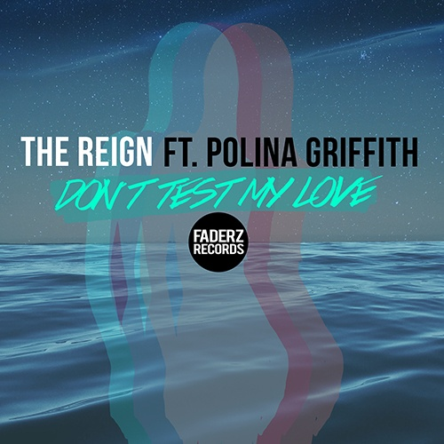 The Reign Feat. Polina Griffith