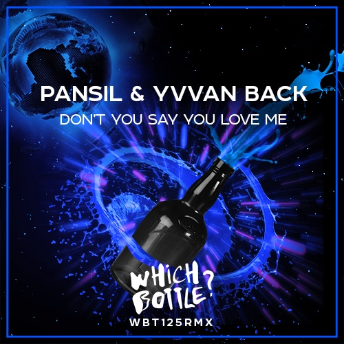 Pansil & Yvvan Back