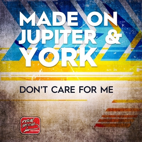 Made On Jupiter & York