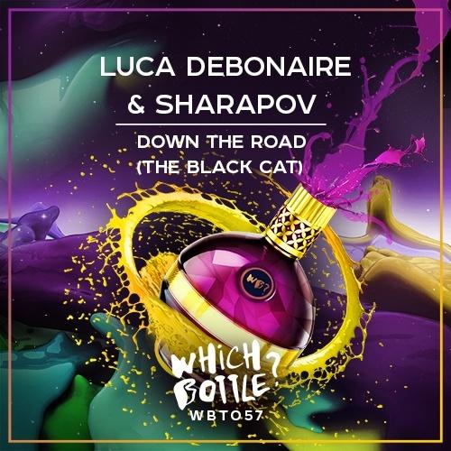 Luca Debonaire & Sharapov