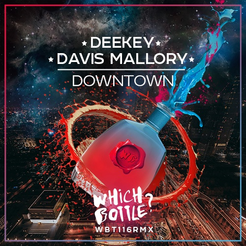 Deekey, Davis Mallory