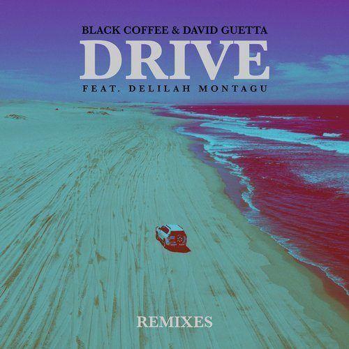 Black Coffee & David Guetta Feat. Delilah Montagu
