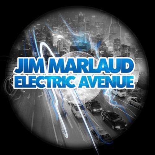 Jim Marlaud