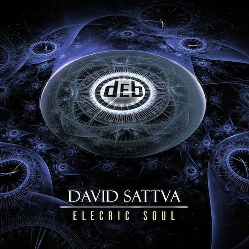 David Sattva