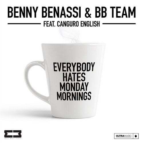 Benny Benassi & Bb Team Feat. Canguro English